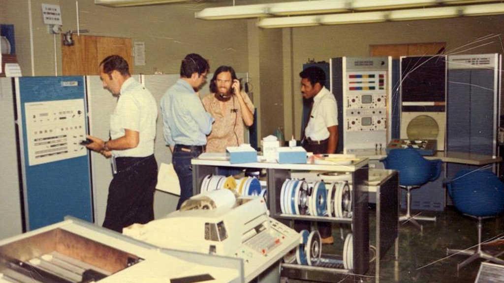 ARPANET UCLA